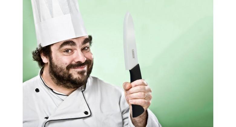 Керамические ножи: в чем секрет их популярности?